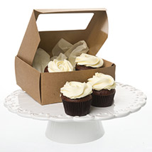 Dig Into Cupcakes: Send Anniversary Gifts To New Zealand