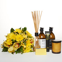 For A Fragrant Home: New-Zealand Gifts Love-N-Romance