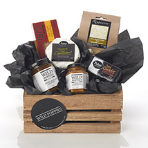 Hamper To Cherish: New-Zealand Gifts Love-N-Romance