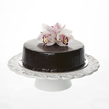 Intense Chocolate Cake: New-Zealand Gifts Love-N-Romance