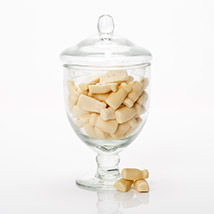 Milk Lollies Jar: Diwali Gifts New Zealand
