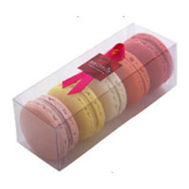 Sweet French Macarons: Send Gifts to Hamilton