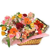 Sweet Indulgence oma: Send Bhai Dooj Gifts to Oman