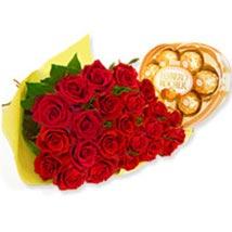 Mon Amourpak pak: Flower Delivery in Pakistan