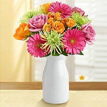 Afternoon Tea: Friendship Day Flowers - Philippines
