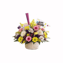 Birthday Bliss: Friendship Day Flowers - Philippines