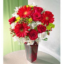 Cheerful Greetings: Send Carnations to Philippines
