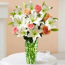 Classy Lady: Friendship Day Flowers - Philippines