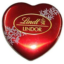 lindt lindor: Miss You