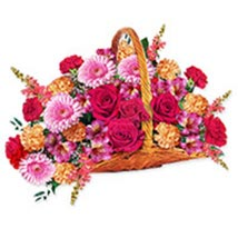 Bereavement Basket qat: Gift Delivery in Doha