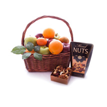 Healthy Holiday: Mothers Day Gift Delivery Qatar