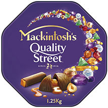 Mackintoshs Quality Streets Treat: Gift Delivery in Doha