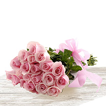Pink Amazement: Send Mothers Day Flowers to Qatar