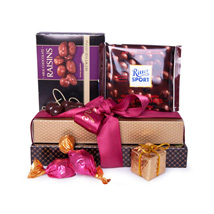 Traveling Chocolates: Mothers Day Gifts to Qatar