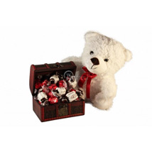 My Sweet Treasure: Send Gifts to Romania