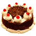 Black Forest Delight Half kg