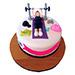 Gym Cake 2kg Vanilla