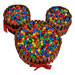 Mickey Mouse Kit Kat Cake 2kg