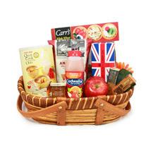 British Breakfast: Christmas Gifts Delivery In Saudi Arabia