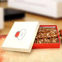Badam Pinni: Anniversary Gifts to Singapore