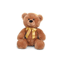 Benson The Bear: Anniversary Gifts to Singapore