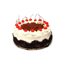 Black Forest Gateaux: Gifts for Birthday in Singapore