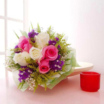 Electrifying Respite: Mothers Day Flowers - Singapore