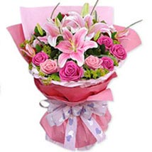 Floral Ecstasy: Mothers Day Flowers - Singapore