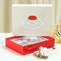 Kaju Roll With Love: Birthday Gifts to Singapore