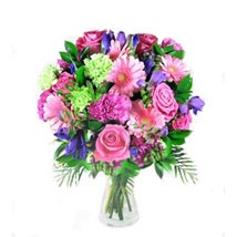 Kiss of Flower: Mothers Day Flowers - Singapore