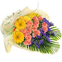 Radiant Rhapsody sing: Mothers Day Flowers - Singapore