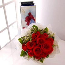 Red Seduction: Valentines Day Gifts - Singapore