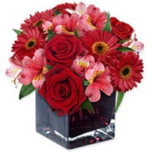 Ruby Love: Mothers Day Flowers - Singapore