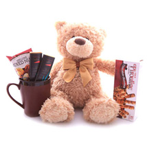 Sweet Wake Up: Valentines Day Gifts - Singapore
