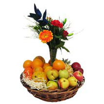 Fruit and Flower Basket SA: Gifts To South Africa