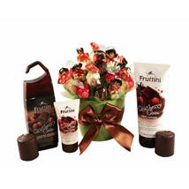 Chocolate Addiction: Send Gifts to Switzerland