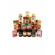 Sunshine Gift Basket: Send Gifts to Switzerland