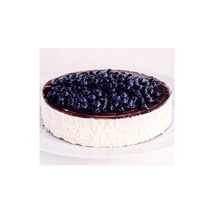 Blueberry Cheesecake: