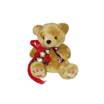 Charlie Bear: Send Gifts to Thailand