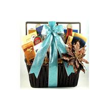 Cocoa Cornucopia: Gifts to Thailand