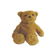 Eddy The Teddy: Gifts to Thailand