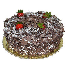 1 Kg Blackforest Cake: Cakes to Ras Al Khaimah