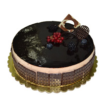 1 Kg Chocolate Cake: Cake Delivery in Abu Dhabi