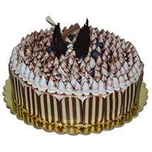 1 Kg Tiramisu Cake: Send Cakes to Fujairah
