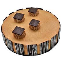 4 Portion Craqueline: Cake Delivery in UAE