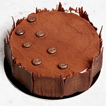 4 Portion Tiramisu Cake