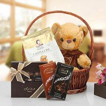 A Present to Cherish: Send Chocolates for Eid to UAE