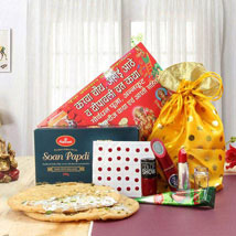 Adornment Express: Send Sweets to UAE