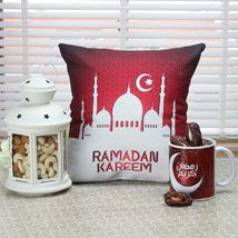 Always On Mind: Send Ramdan Gifts to UAE