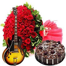 An Experience of Wonder: Flower and Cake Delivery in UAE